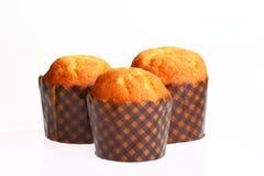 Cup-cakes Stock Photos