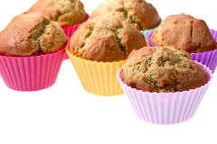 Cup cakes Royalty Free Stock Photography