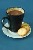 Cup of cocoa Stock Photos