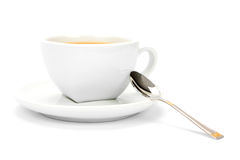 Cup cofee Stock Photography