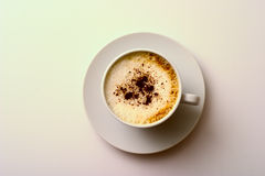 Cup of cofee Royalty Free Stock Photography
