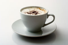 Cup of cofee Royalty Free Stock Photos