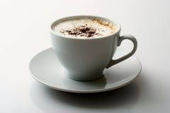 Cup cofee Lizenzfreie Stockfotos