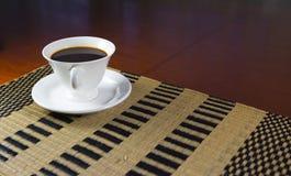 A Cup Coffee II Stock Photos