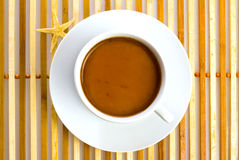 Cup of coffe Stock Image