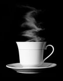 Cup of coffe Stock Photo