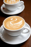 Cup of coffee. For drink Royalty Free Stock Images