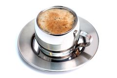 Cup of coffee, Royalty Free Stock Photography