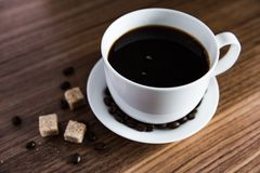 Coffee hour Stock Images