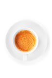 Cup coffee Royalty Free Stock Photography