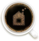Cup Of Coffee. Vector  Stock Images