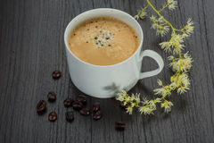 Cup of cofffee Stock Images