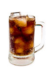 Cup of cola Stock Photo