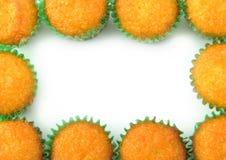 Cup cupcake Stock Photos