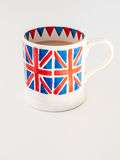 A cup of English tea Stock Photos