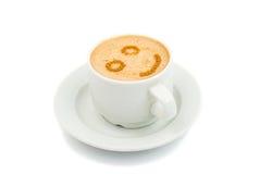 Cup of espresso coffee Stock Photo