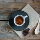 Cup of espresso Royalty Free Stock Photo