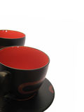 Cup für Tee Stockbild