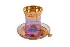 Cup für Tee Stockfotografie