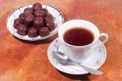 Cup_fon Стоковое Фото