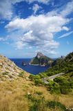 Cup Formentor Stock Photos