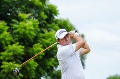 Cup 2016, golf du Roi en Thaïlande Image stock