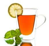 cup herbaty Zdjęcia Royalty Free