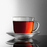 Cup of hot tea Royalty Free Stock Photo