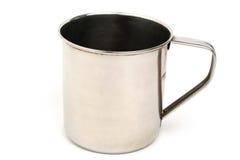 cup metall Royaltyfria Bilder