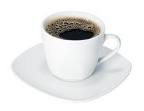 Cup mit Kaffee Stockbilder