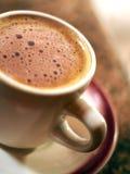 Cup of Mocha. Coffee Stock Image