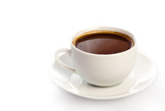 Free Cup Of Coffe Royalty Free Stock Image - 10390526