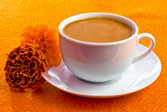 Free Cup Of Coffe Royalty Free Stock Image - 10465596