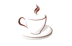 Free Cup Of Coffee Royalty Free Stock Photo - 14359465