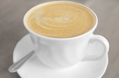 Free Cup Of Coffee Stock Photos - 18771453