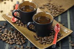 Free Cup Of Coffee Stock Photos - 37279243