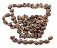 Free Cup Of Coffee Stock Image - 652881