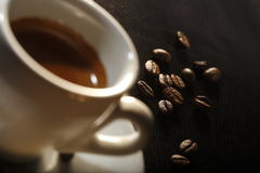 Free Cup Of Espresso Stock Image - 5336631