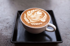 Free Cup Of Latte Coffee Stock Photos - 32350553