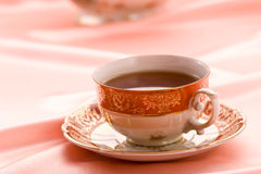 Free Cup Of Tea Royalty Free Stock Photos - 10644768