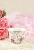 Cup Of Tea Royalty Free Stock Photos