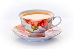 Free Cup Of Tea Stock Photo - 25802070