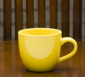 Cup Of Tea Stock Image