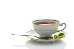 Free Cup Of Tea Royalty Free Stock Images - 4911369