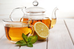 Free Cup Of Tea Stock Images - 62778974