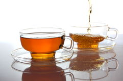 Free Cup Of Tea Stock Images - 9737684