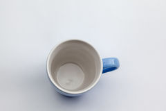 An cup off coffee Stock Photography