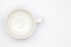 An cup off coffee Stock Image