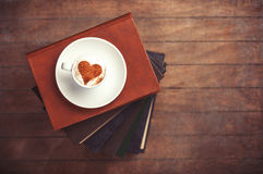 Cup of сoffee Royalty Free Stock Images