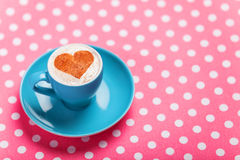 Cup of сoffee Stock Images